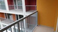 IX. kerületi luxus lakóparkban 1 szobás ERKÉLYES garzon eladó