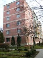 Garzonlakás eladó Budapest XIII, kerület zöldöveztében.